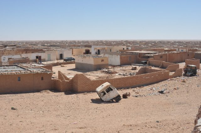 Letter from Sahrawi Prisoners Exposes Polisario Human Rights Violations