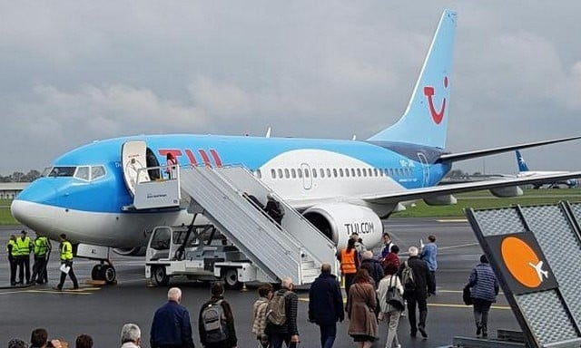 Budget Airline Tui Fly Cancels 3 Unprofitable Morocco-Spain Flights