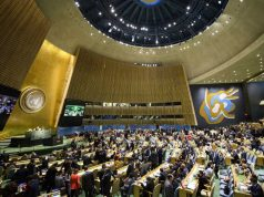 UNGA Reiterates Support for Political Process to Solve Western Sahara Conflict