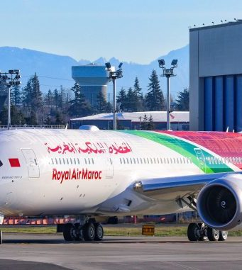 US Citizen Accuses Royal Air Maroc Employee of Harassment