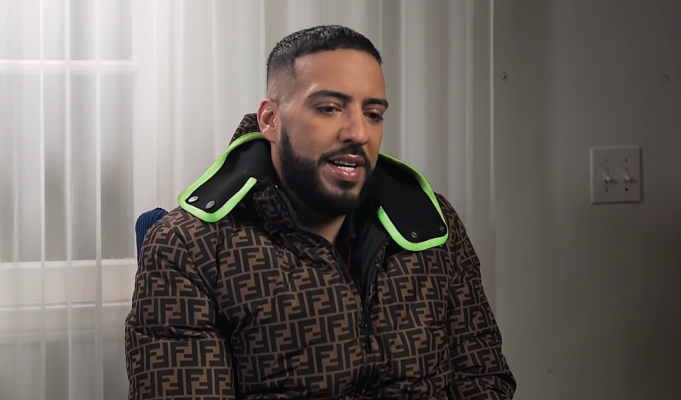 French Montana Blames Moroccan Witchcraft for Recent Health Scare
