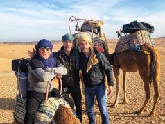 Gordon Ramsay's Christmas Special Takes Chefs on Moroccan Adventure