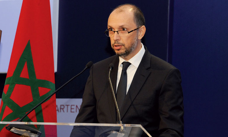 Morocco Condemns Foreign Intervention in Libya