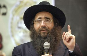 Morocco's Chief Rabbi Notes Respect Between Jews, Monarchy