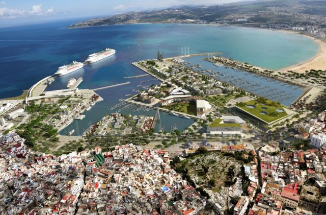 Tangier City Port Attracts a Growing Number of Cruise Ships
