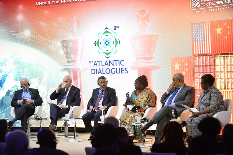 'We Are Lagging Behind': African Experts Envision a New Continental Order