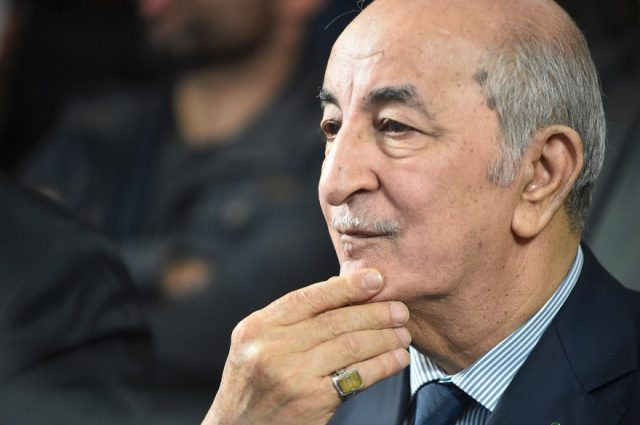 Algeria Challenges Morocco's Sovereignty in Western Sahara in New Statement