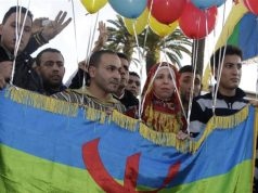 Amazigh Activist Asks King Mohammed VI to Recognize Amazigh New Year