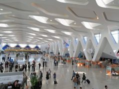 As Coronavirus Spreads to Europe, Morocco Activates Airport Monitoring