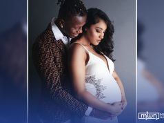 Atlas Lion Hamza Mendyl Announces Wife's Pregnancy