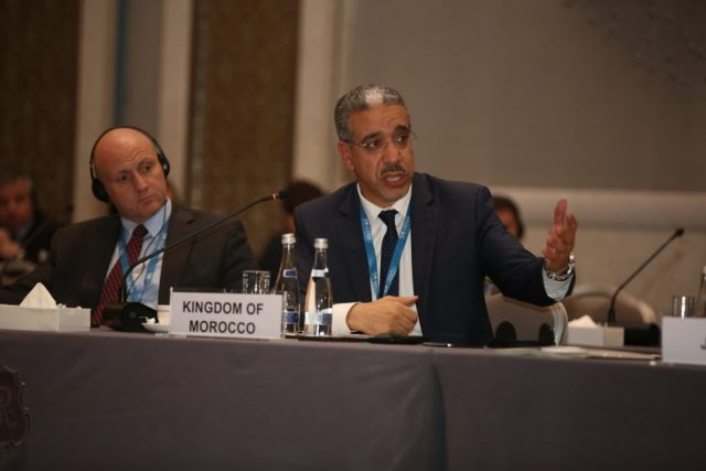 Moroccan Minister: Morocco Can Serve as Global Green Hydrogen Supplier