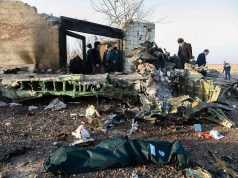 Boeing 737 Plane Crashes Shortly After Takeoff in Iran