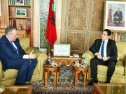 British Minister, Morocco is High Priority African Market for UK
