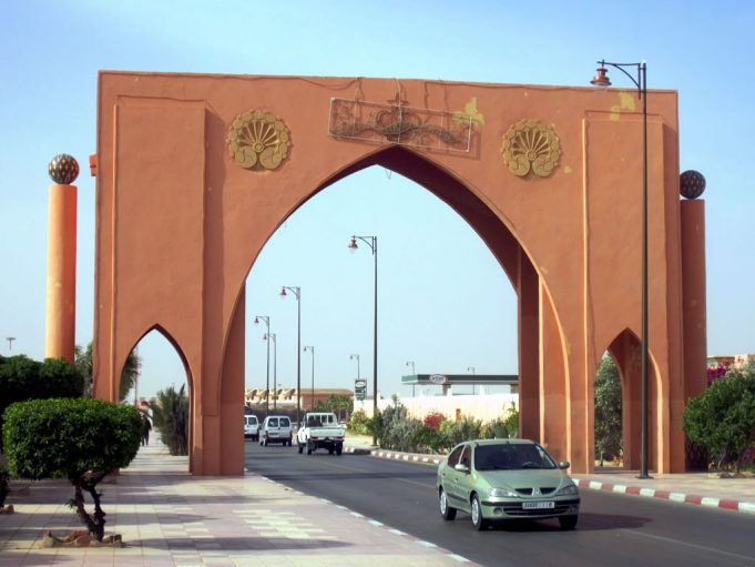 City of Laayoune to Host 5th National Press Forum