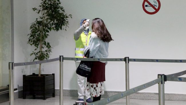 Coronavirus: Casablanca Airport Tightens Preventive Measures