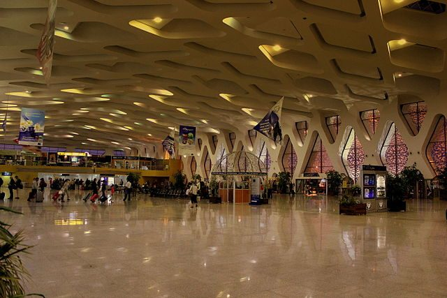 Coronavirus Moroccan Airports Set Up 7-Step Plan to Prevent Epidemic