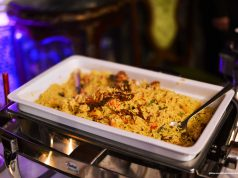Morocco World News Eats: Biryani with the Pakistani Ambassador