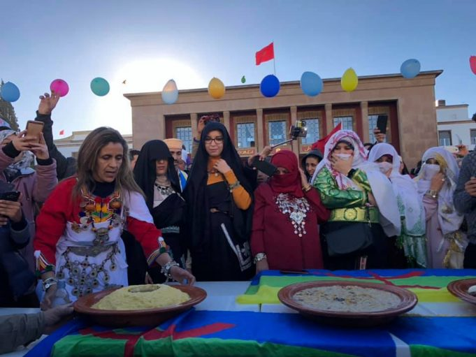 Amazigh Activists: Denying Validity of Yennayer is Cultural Exclusion