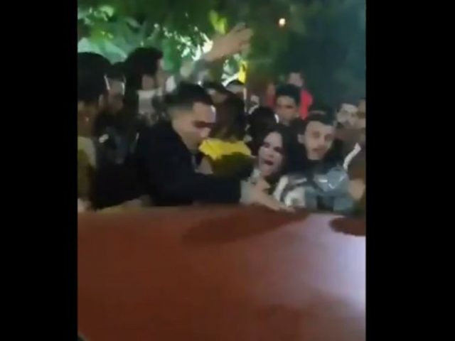 Egypt Arrests 17 People for Harassing Woman Thought to Be Moroccan