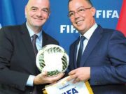 FIFA: FUTSAL 2020 to Take Place in 'Laayoune, Morocco'