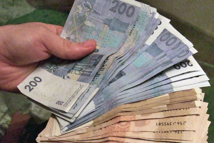 Foreign Currency Limit for Moroccan Tourists Hits MAD 200,000