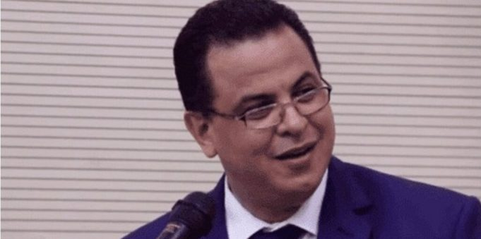 Former General-Secretary of Health Minister Receives 2 Month Suspended Sentence