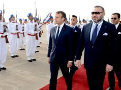 France Recognizes Morocco's Efforts in Resolving Libya Crisis