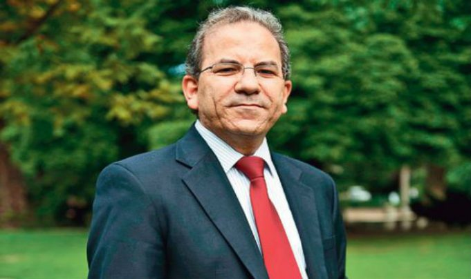 French Council of the Muslim Faith Elects Morocco's Mohamed Moussaoui