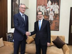 French Economy Minister's Visit to Morocco Confirms Strong Ties
