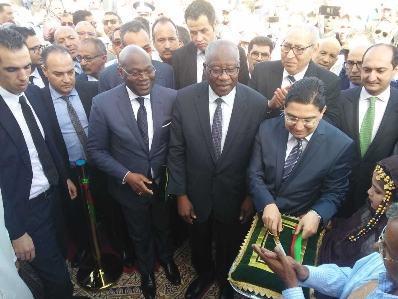 Egyptian Experts Applaud African Consulates in Morocco's Dakhla, Laayoune