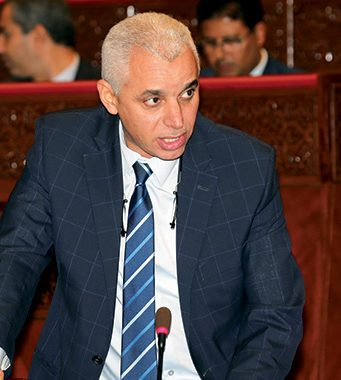 Health Minister: We Need More than 20 Years to Meet Our Human Resources Needs