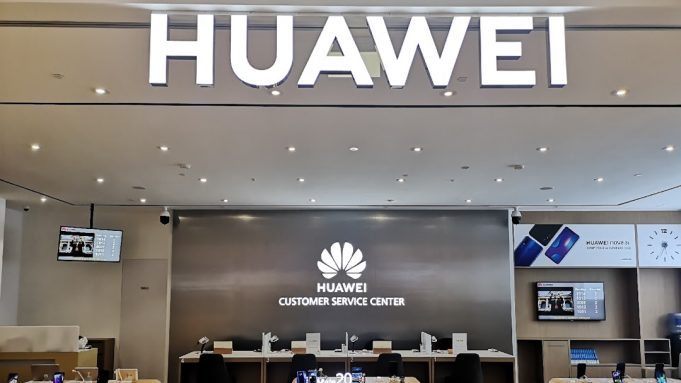 Huawei Ready to Launch 5G Network in Morocco