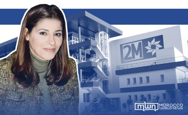 Information Director of Moroccan TV Channel 2M Samira Sitail Resigns