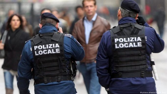 Italy Deports Moroccan Imam for 'Security Reasons'