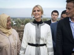 Ivanka Trump Congratulates Morocco for Reforms Empowering Female Landowners