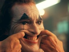 Joker A Study of Human Behavior