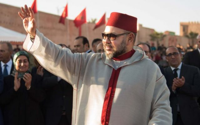 King Mohammed VI Pardons 265 Inmates on Independence Manifesto Day