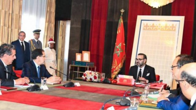 King Mohammed VI Urges Government to Speed Up implementation of National Water Program