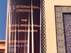 Marrakech Hosts International Congress for School Effectiveness