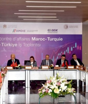 More Balanced and Good Quality, Rabat Tallies the Cost of Free Trade