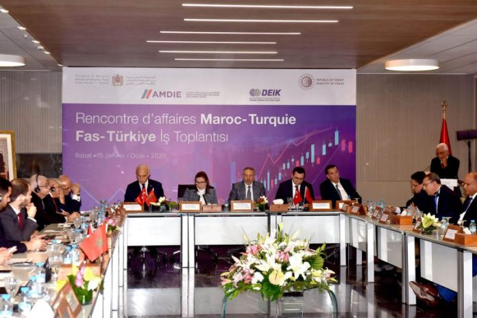 More Balanced and Good Quality: Rabat Tallies the Cost of Free Trade