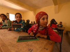 More Than 400,000 Moroccan Students Dropped Out of School in 2018