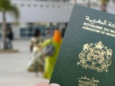 Moroccan Passport Remains Second Best in North Africa