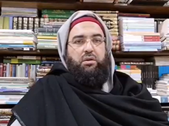 Moroccan Preacher El Kettani Says Amazigh New Year Is a Myth
