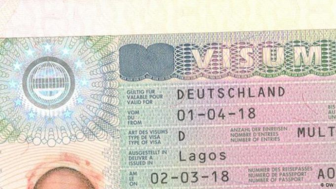 Moroccan Students Face 1 Year Delays to Secure Germany Visa Appointment