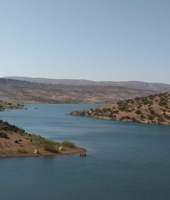 Morocco's 2020-2027 Water Plan Kicks Off at Full Speed