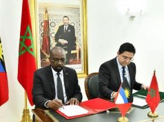 Antigua and Barbuda: Morocco's Autonomy Plan is 'Credible, Serious, Realistic'