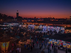Morocco 2nd Favorite Destination for Spanish Tourists