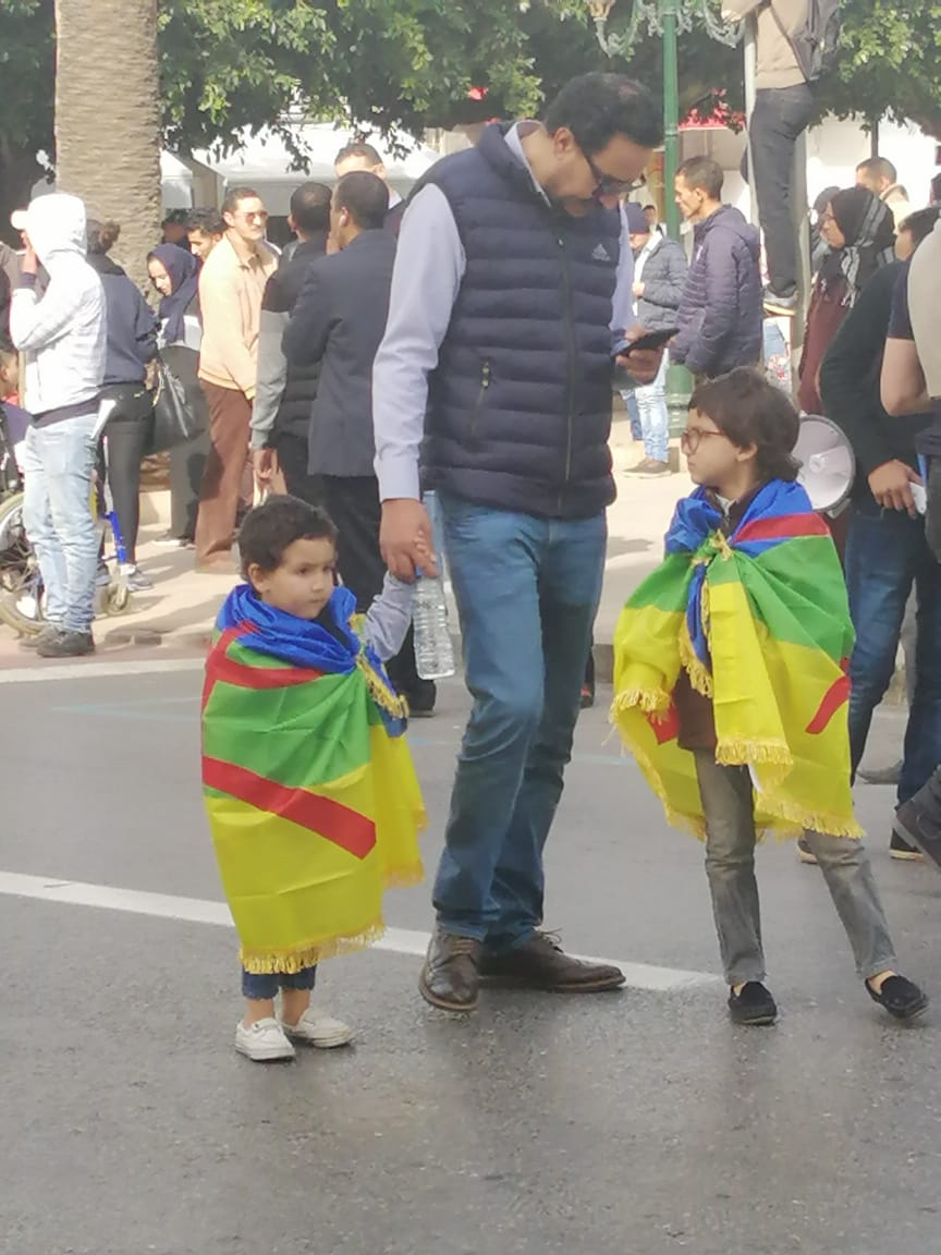 Morocco Amazigh to Celebrate New Year Amid Campaigns for Recognition