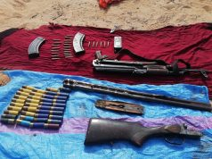 Morocco Arrests 6-Member Gang in Tan-Tan, Seizes Kalashnikovs